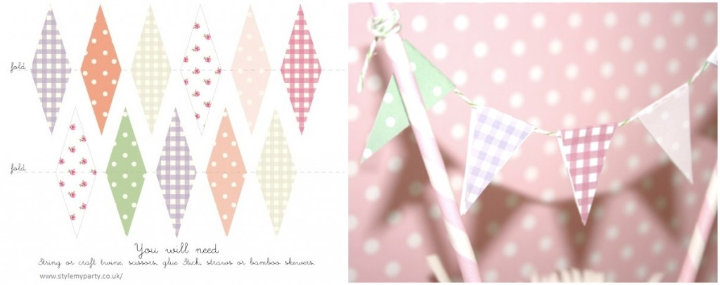 Cake bunting_stylemyparty-combined